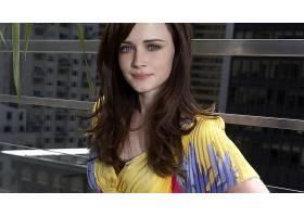 人,美女,蓝眼睛,黑发,亚历克西斯布莱德尔,演员,名人58862