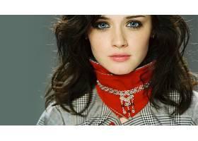 人,美女,蓝眼睛,黑发,雀斑,特写,亚历克西斯布莱德尔,面对,演员,