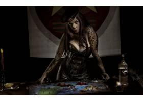 人,美女,黥,伏特加,蜡烛,俄罗斯美女,风险(游戏)34460