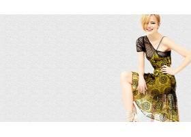人,美女,金发,演员,艾玛斯通,花边,双手放在臀部,连衣裙,裸露的肩