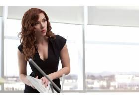 人,美女,电影,斯嘉丽约翰逊,分裂,红发,演员,钢铁侠2,黑寡妇,黑发