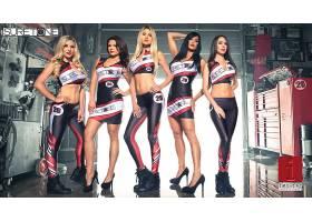 人,美女,Indy 500,促销,斯潘德克斯弹性纤维,连衣裙,绑腿,脚跟,车