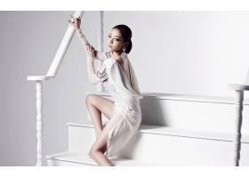人,美女,亚洲,模特30470