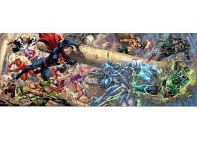 漫画壁纸,三位一体,战争,闪光,超人,奇迹,妇女,Aquaman,壁纸