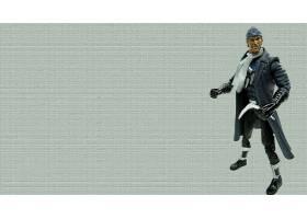 漫画壁纸,船长,回飞棒,壁纸(1)