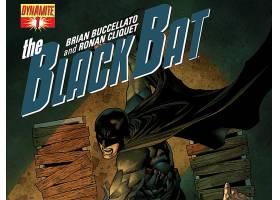 漫画壁纸,这,黑色,蝙蝠,黑色,蝙蝠,壁纸(1)