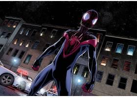 漫画壁纸,终极,蜘蛛侠,蜘蛛侠,壁纸