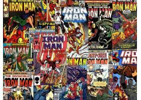 漫画壁纸,熨斗,男人,超级英雄,奇迹,漫画壁纸,天使,胜利者,来自…