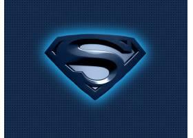 漫画壁纸,超人,超人,标识,壁纸(1)