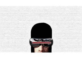 漫画壁纸,x战警,独眼巨人,壁纸(4)