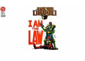 漫画壁纸,法官,Dredd,Dredd,壁纸(8)