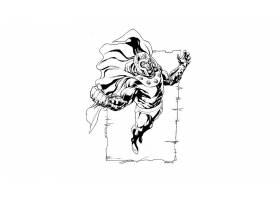 漫画壁纸,x战警,磁发电机,壁纸(1)