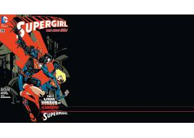 漫画壁纸,超级女声,壁纸(15)