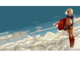 漫画壁纸,超级女声,壁纸(2)