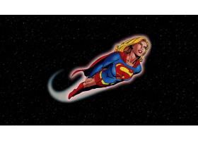 漫画壁纸,超级女声,壁纸(33)