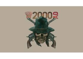 漫画壁纸,2000,广告,壁纸(4)