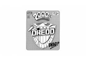 漫画壁纸,2000,广告,法官,Dredd,壁纸(3)