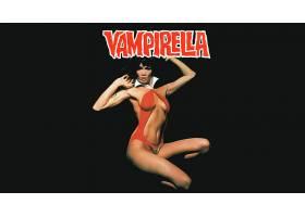 漫画壁纸,Vampirella,壁纸(35)