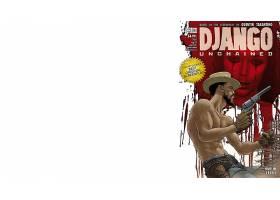 漫画壁纸,Django,释放,Django,壁纸(2)