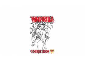 漫画壁纸,Vampirella,壁纸(25)