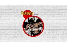 漫画壁纸,霍克曼,壁纸(1)