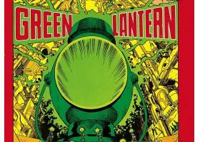 漫画壁纸,绿色的,灯笼,哥伦比亚特区,漫画壁纸,壁纸(2)