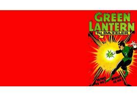 漫画壁纸,绿色的,灯笼,哥伦比亚特区,漫画壁纸,壁纸(3)