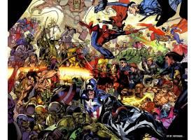 漫画壁纸,奇迹,漫画壁纸,蜘蛛侠,船长,美国,金刚狼,熨斗,男人,恶