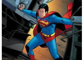 漫画壁纸,奇遇,关于,超人,超人,哥伦比亚特区,漫画壁纸,壁纸(1)