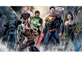 漫画壁纸,永远,邪恶,绿色的,灯笼,超人,奇迹,妇女,壁纸