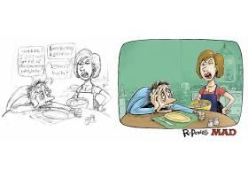 漫画壁纸,疯的,壁纸(23)