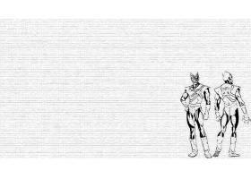 漫画壁纸,风暴,壁纸(12)