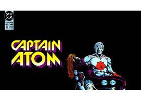 漫画壁纸,船长,原子,壁纸(7)