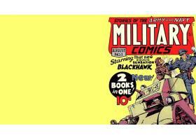 漫画壁纸,军用品,战斗,壁纸