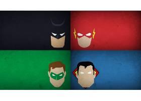 漫画壁纸,公正,联盟,关于,美国,勤务兵,闪光,绿色的,灯笼,超人,壁