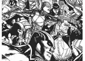 漫画壁纸,公正,联盟,关于,美国,壁纸(1)