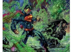 漫画壁纸,公正,联盟,关于,美国,超人,壁纸