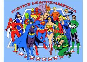 漫画壁纸,公正,联盟,关于,美国,闪光,勤务兵,火星的,追捕者,超人,