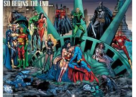 漫画壁纸,公正,联盟,绿色的,箭,勤务兵,黑色,金丝雀,奇迹,妇女,超