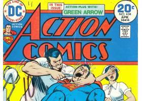 漫画壁纸,行为,漫画壁纸,超人,壁纸(2)
