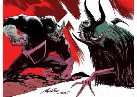 漫画壁纸,动物,男人,壁纸(5)