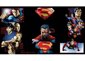 漫画壁纸,超人,漫画壁纸,超级英雄,壁纸