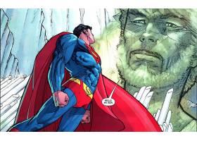 漫画壁纸,超人,壁纸(93)