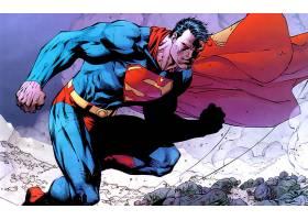 漫画壁纸,超人,壁纸(94)