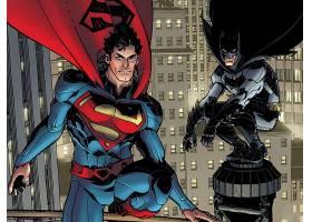漫画壁纸,行为,漫画壁纸,超人,勤务兵,壁纸