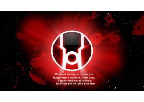 漫画壁纸,红色,灯笼,军团,红色,灯笼,壁纸