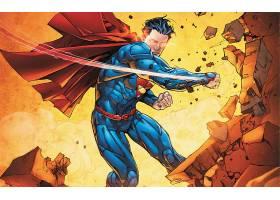 漫画壁纸,超人,壁纸(97)