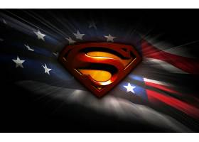 漫画壁纸,超人,超人,标识,壁纸