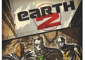 漫画壁纸,地球,2,壁纸(1)