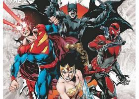 漫画壁纸,地球,2,超人,勤务兵,奇迹,妇女,壁纸